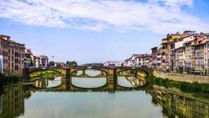 Arno, Florencja