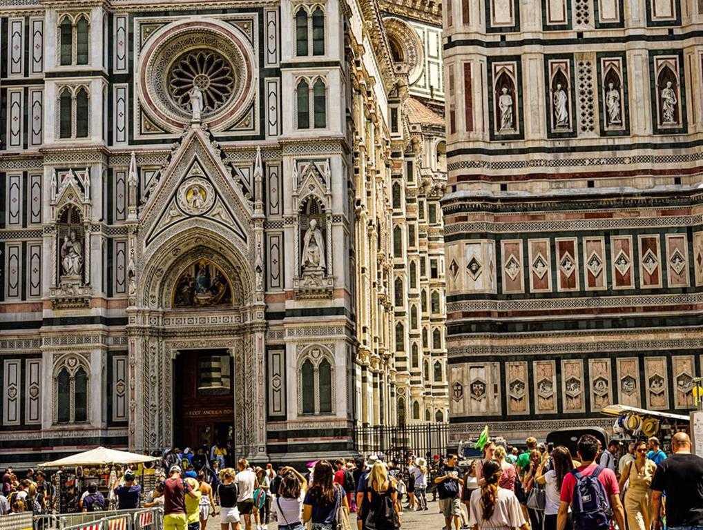 Brunelleschi's dome Cupola di Brunelleschi