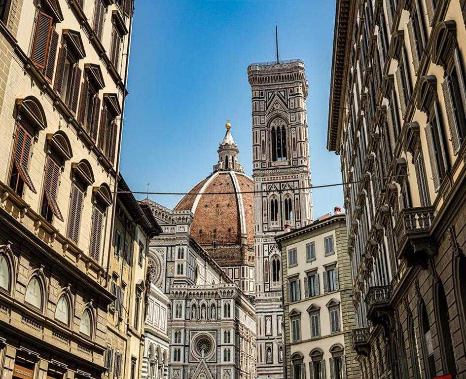 Dzwonnica Giotta, Campanile di Giotto