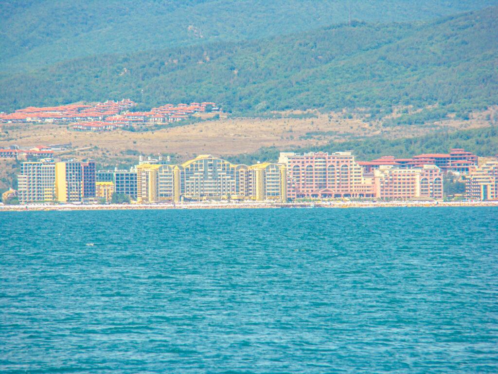 Słoneczny Brzeg Bułgaria