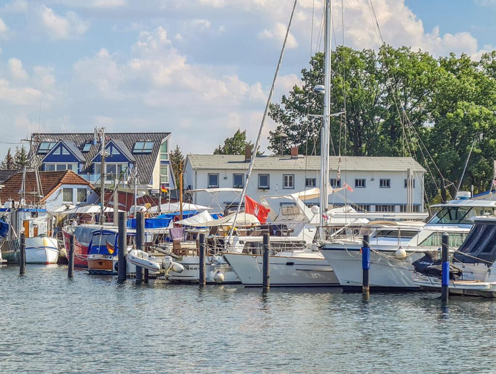 Port Niendorf