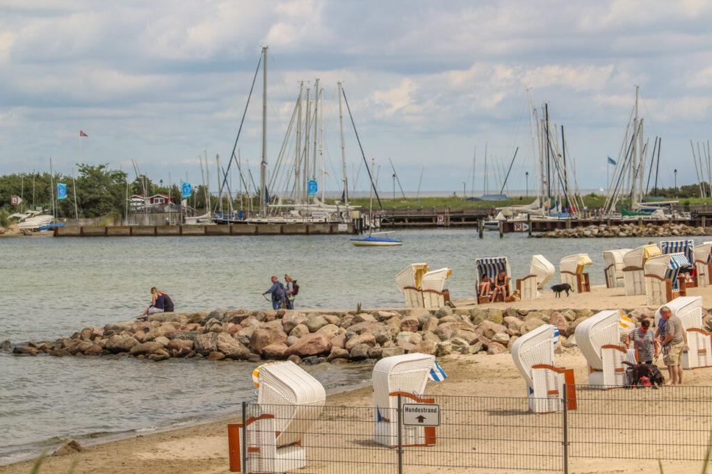 port Timmendorfer Strand