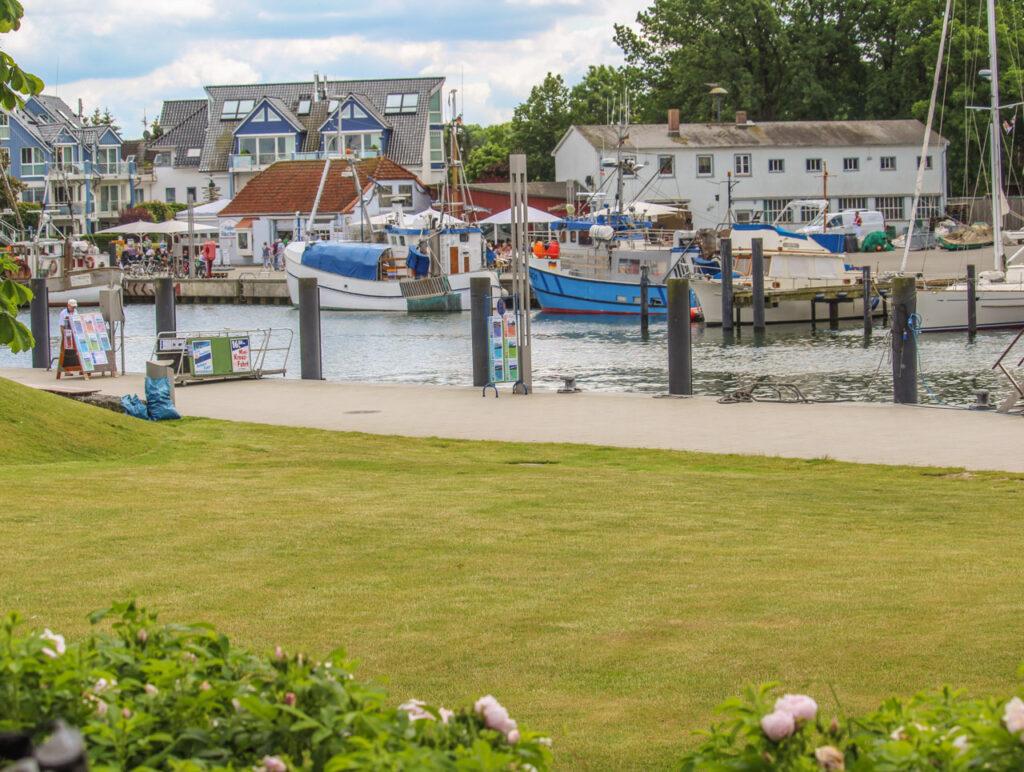 Port Niendorf Timmendorfer Strand