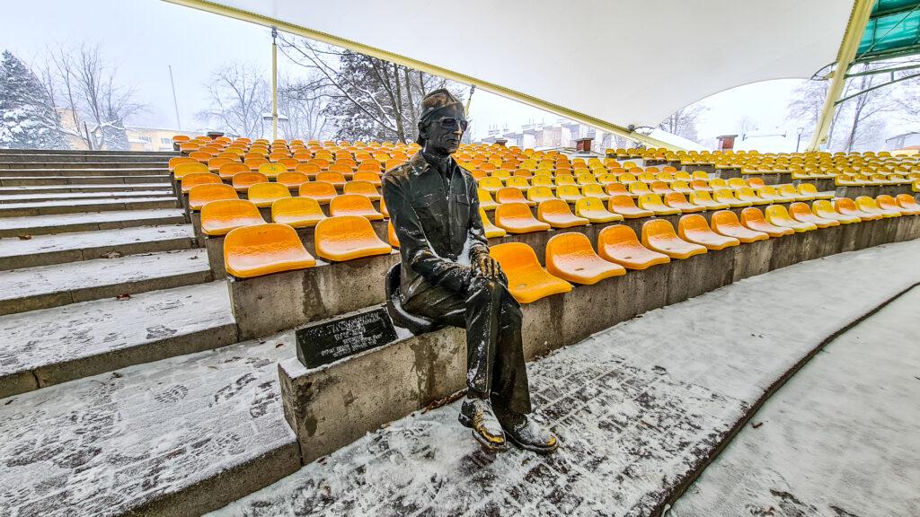 Amfiteatr im. Stanisława Hadyny w Wiśle