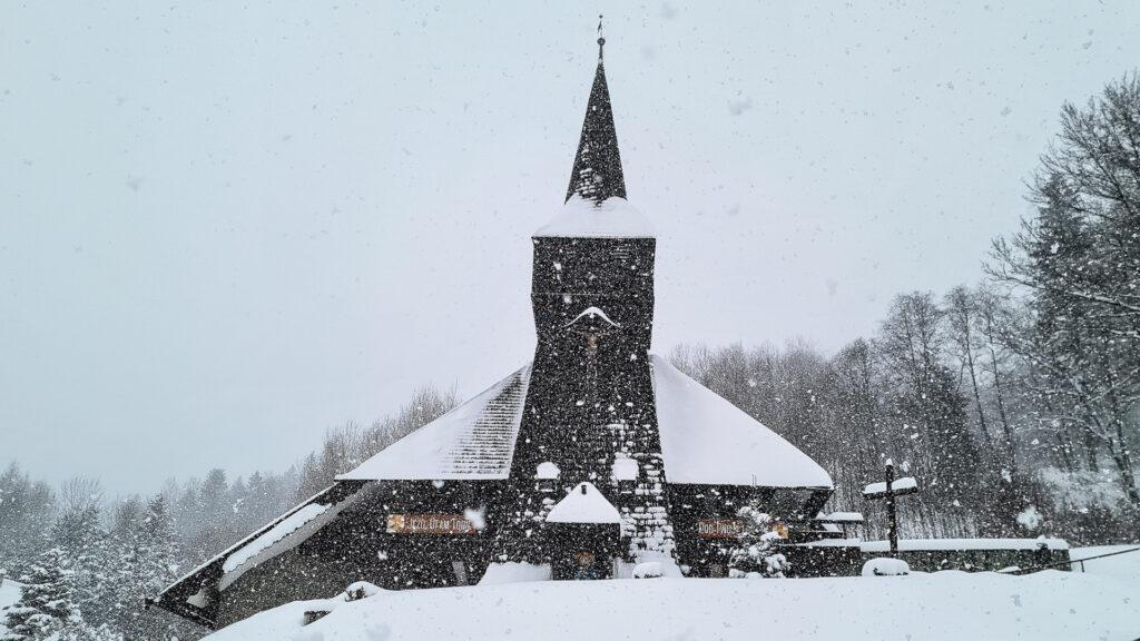Parafia Rzymskokatolicka Znalezienia Krzyża Świętego