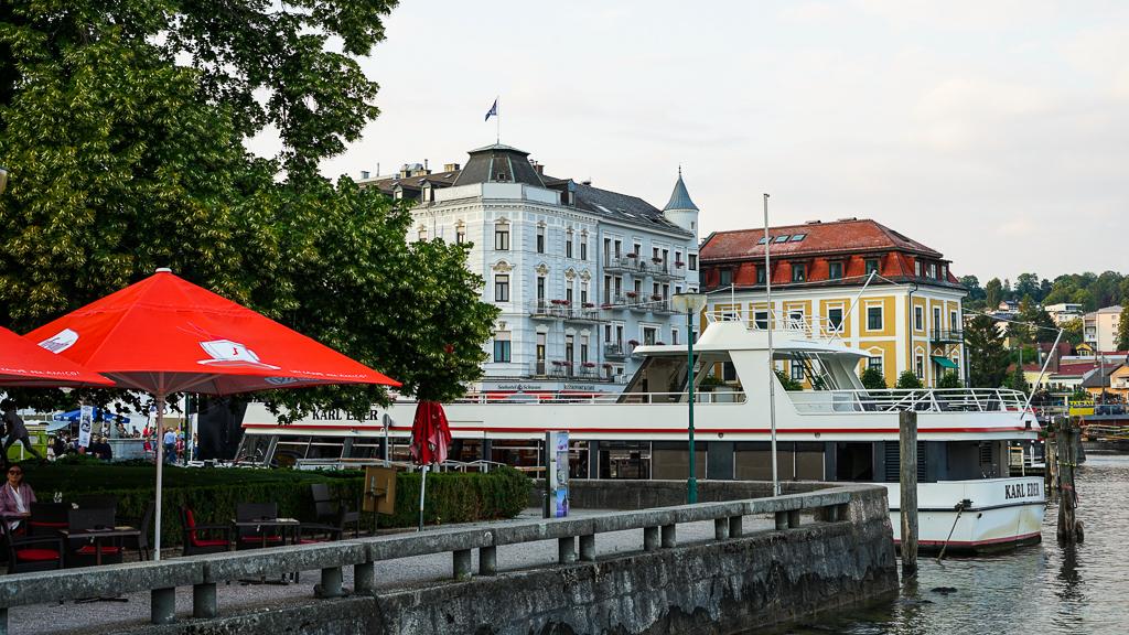 port Gmunden