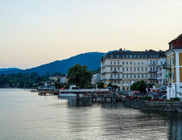 Gmunden Austria