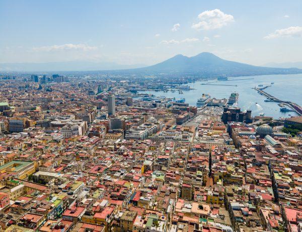 Neapol - miasto sztuki