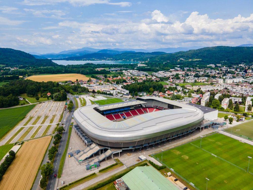 Stadion Wörthersee